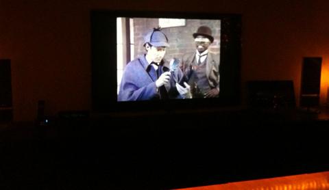 Star Trek och Sherlock Holmes
